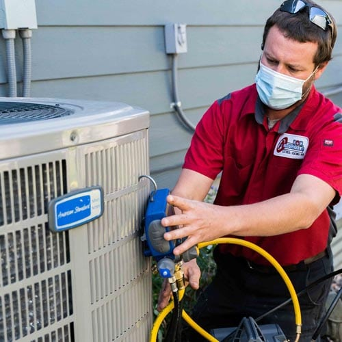 AC Repair Technician - Absolute Electrical Heating