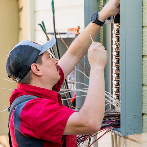 emergency electricians denver electrical contractor