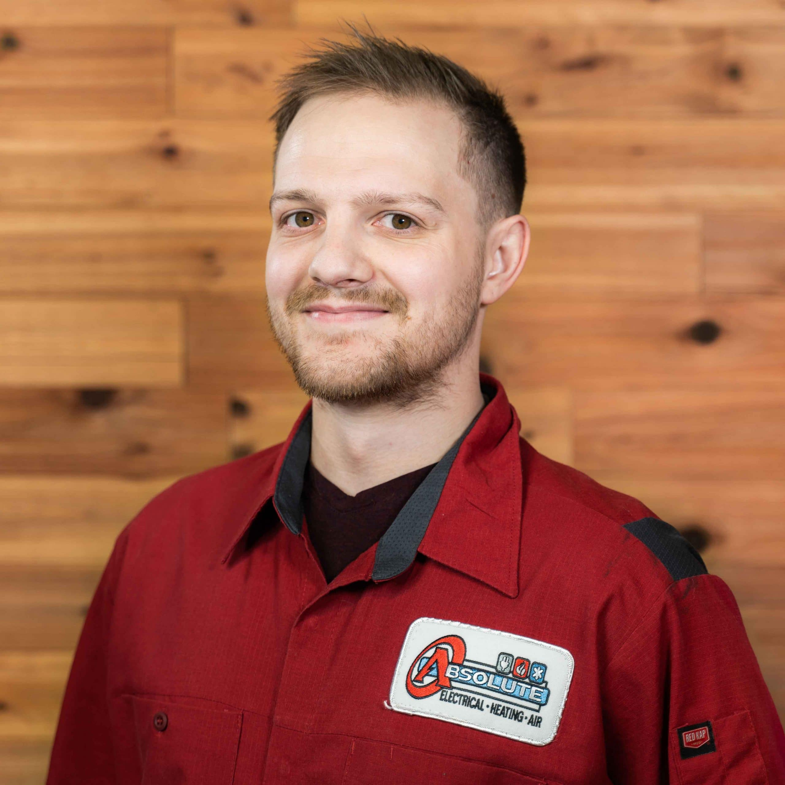 Happy Electrician Absolute Electrical Heating and Air Denver Colorado