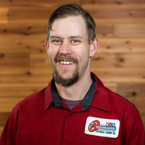 Josh-Electrical-Technician-Absolute-Electrical-Heating-And-Air-Denver-Colorado