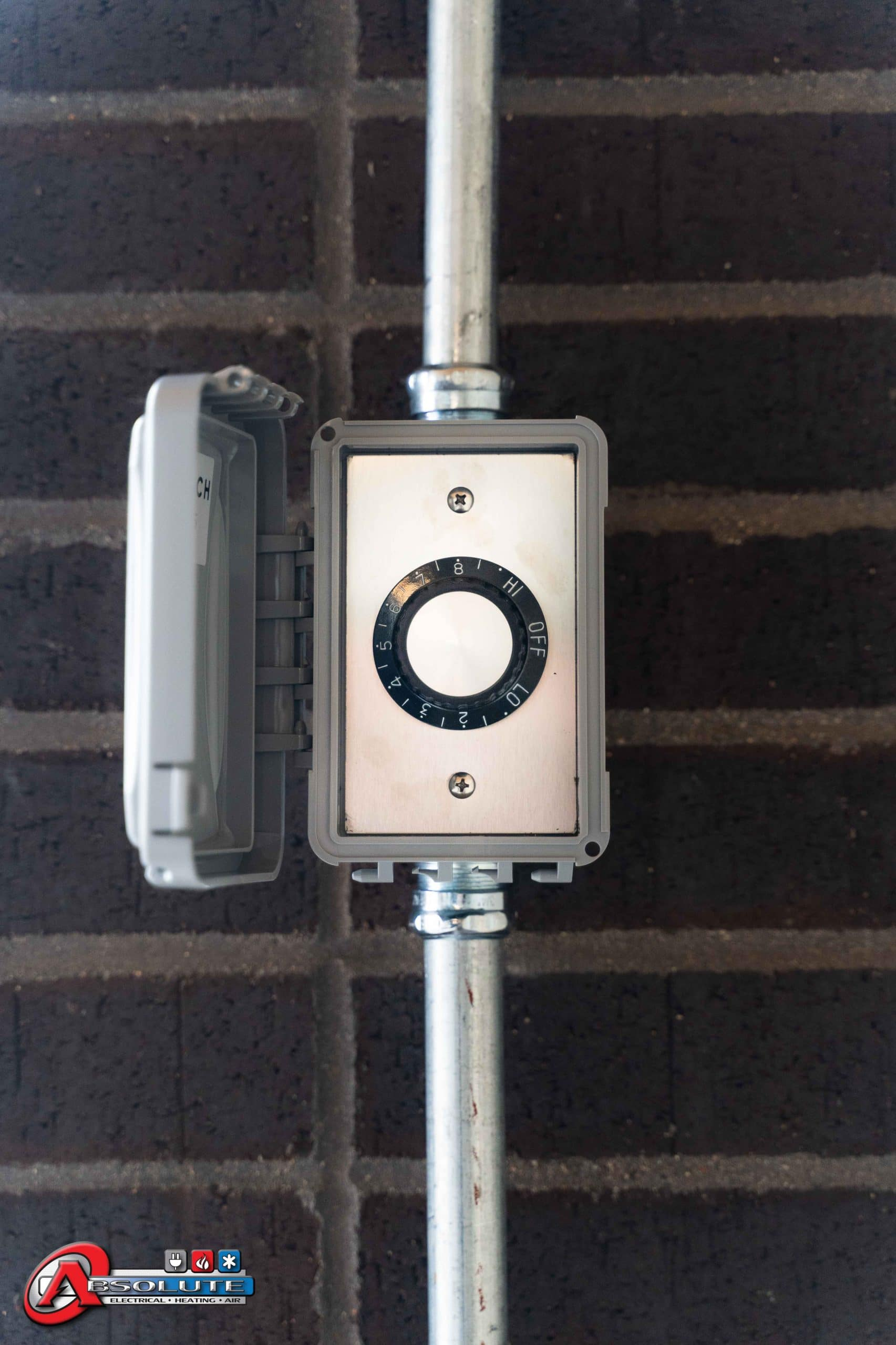 Patio-heater-value-Controller-switch
