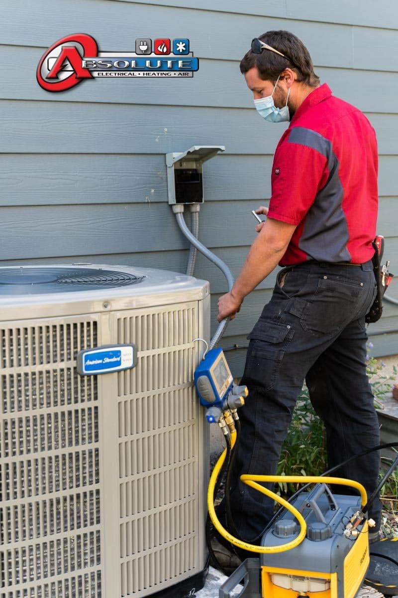 GENESEE AIR CONDITIONING MAINTENANCE SERVICES